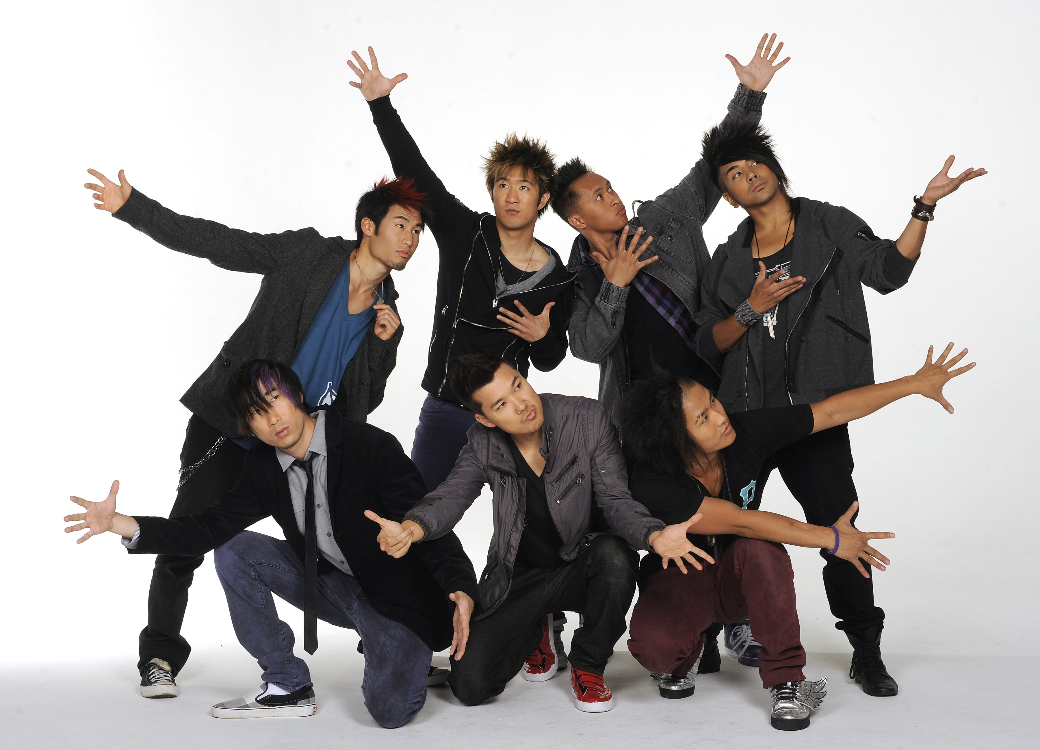 America S Best Dance Crew Asian 85