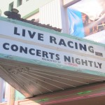 concerts racing
