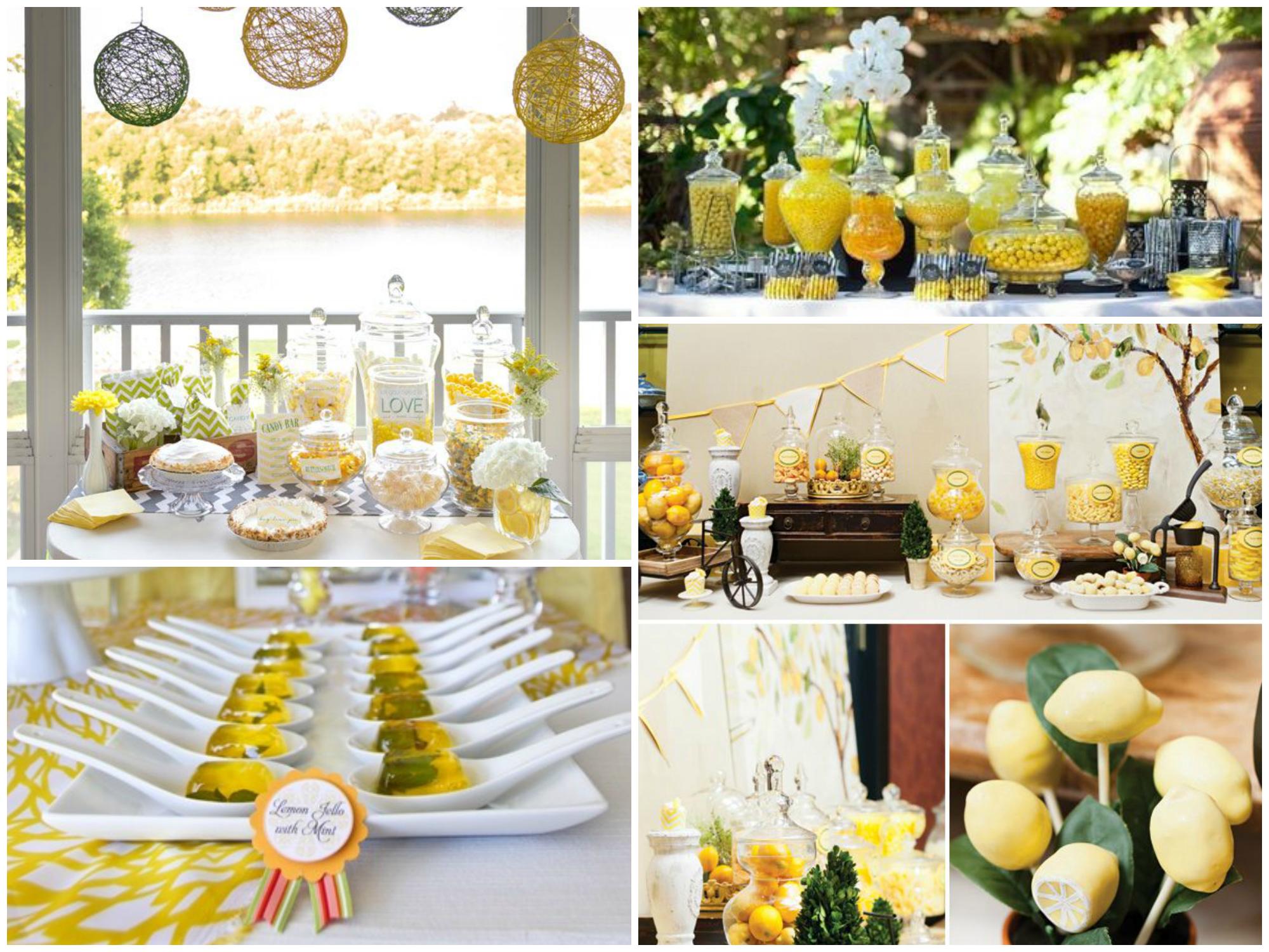 Wedding Decor Ideas Fair Blog
