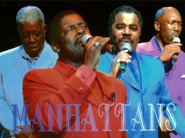 manhattans by michael ochs archives getty images mtv the manhattans ...