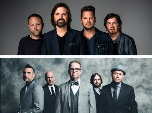 Third Day MercyMe