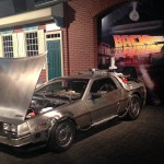 Hall of Heroes Back to the Future