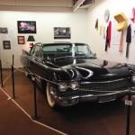 Mid Century Modern Classic Car