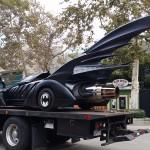 Batmobile (Found at Popnology Exhibit)