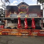 Route 66 BBQ & Grill