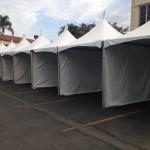 Fair Booths