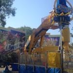 OMG Carnival Ride