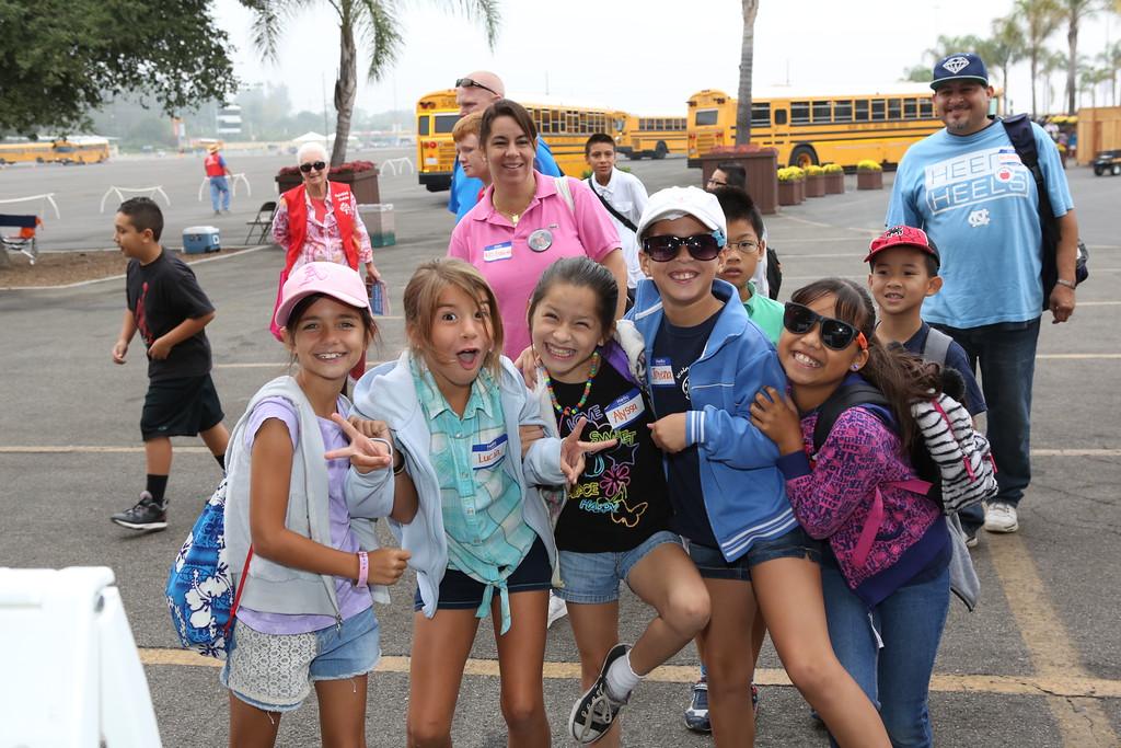 FairKids Field Trips La County Fair