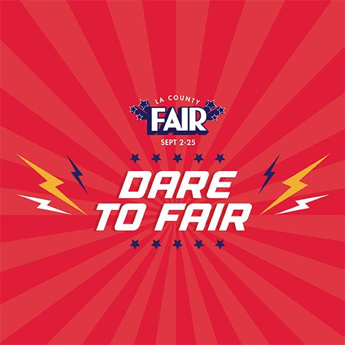 la county dare to fair