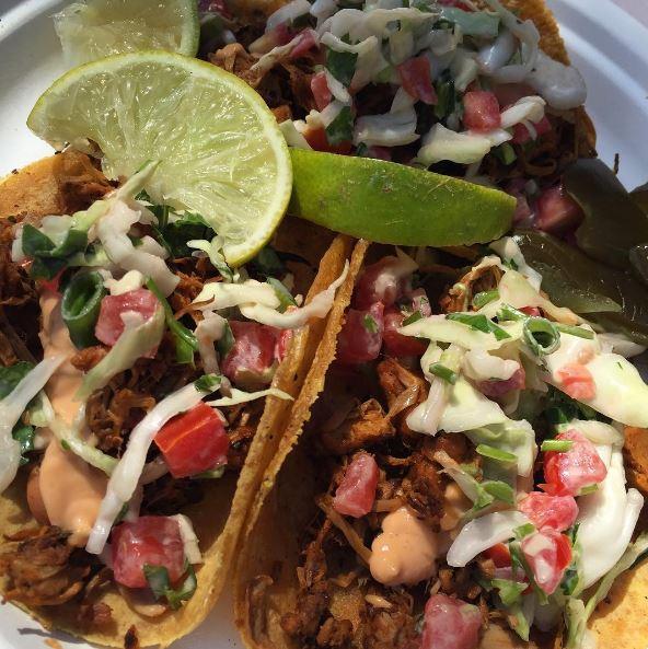 plant food for people jackfruit tacos