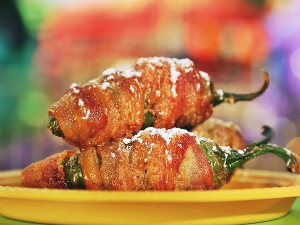 jalapeno pepepr The LA County Fair is on Carnival Eats!