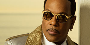 CharlieWilson LA County Fair End of Summer Concert Series Lineup Announced!