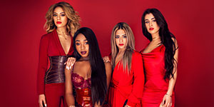 FifthHarmony LA County Fair End of Summer Concert Series Lineup Announced!
