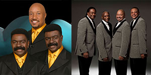 WhispersStylistics LA County Fair End of Summer Concert Series Lineup Announced!