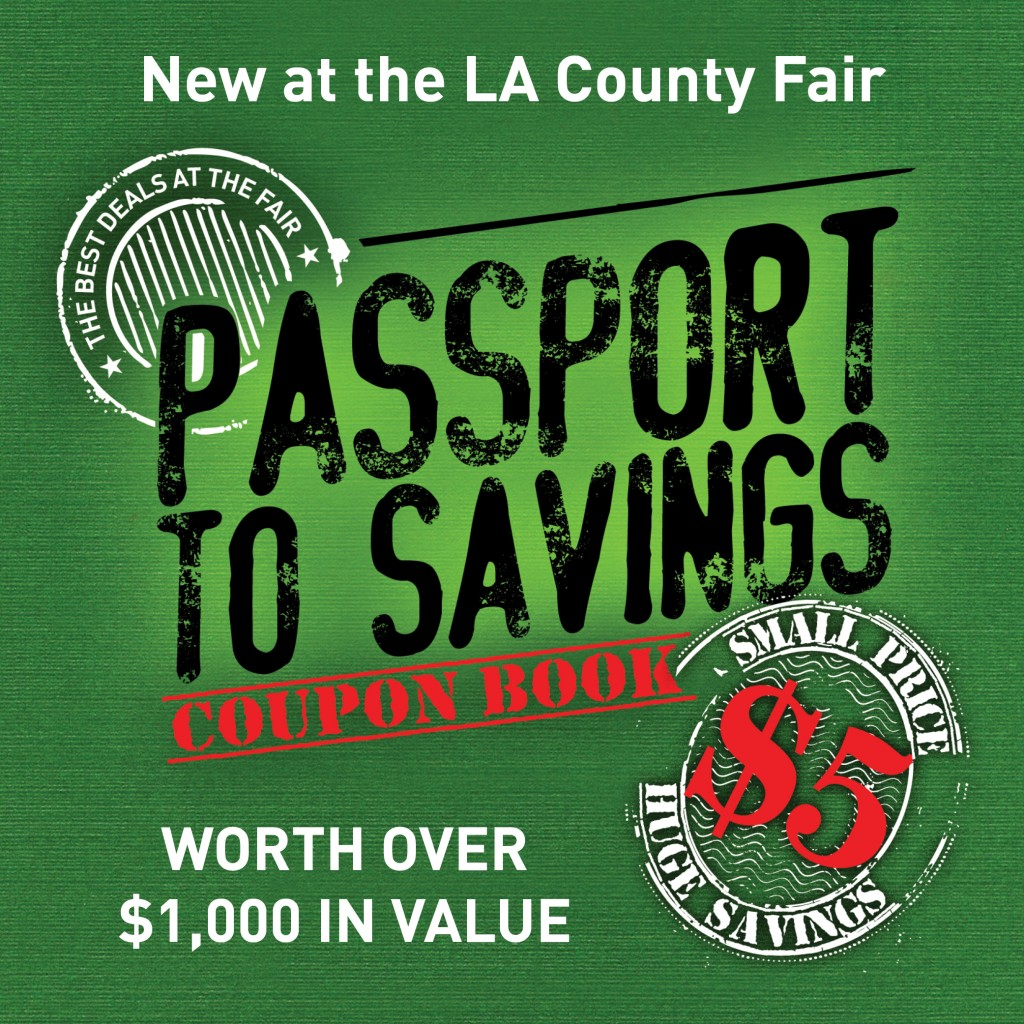 la county fair passport to savings