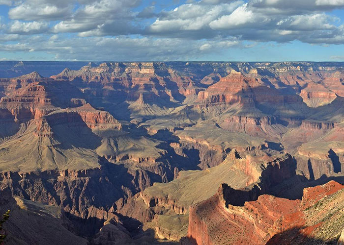 Best 5 National Parks Near Route 66
