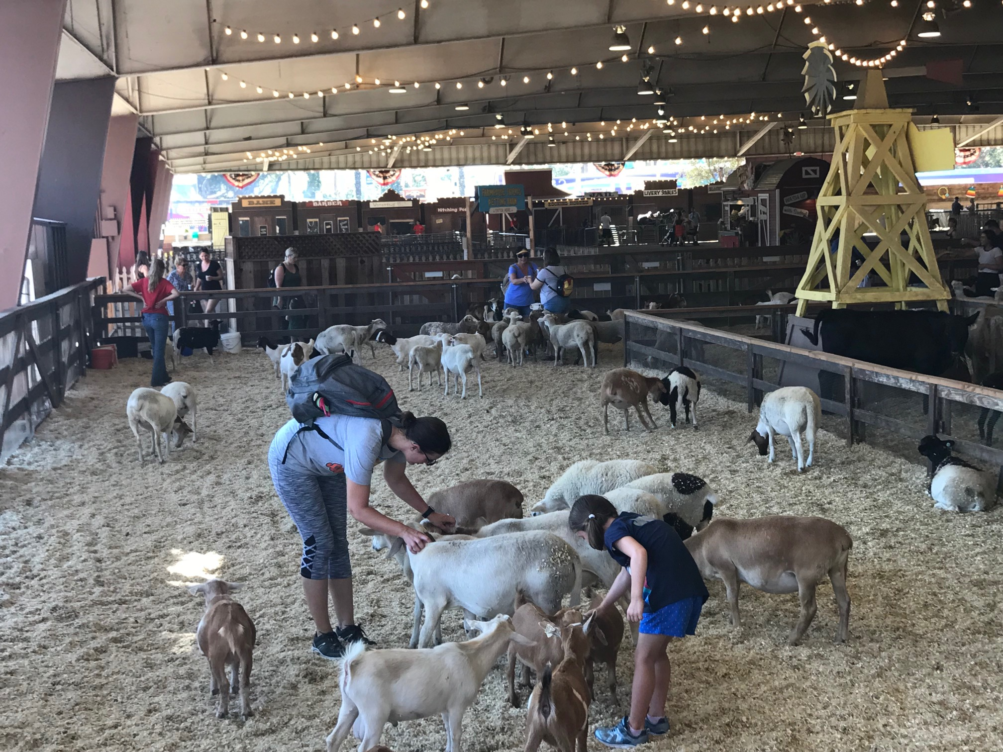 GIVEAWAY [CONTEST CLOSED] + Baby Animals at the Fair!