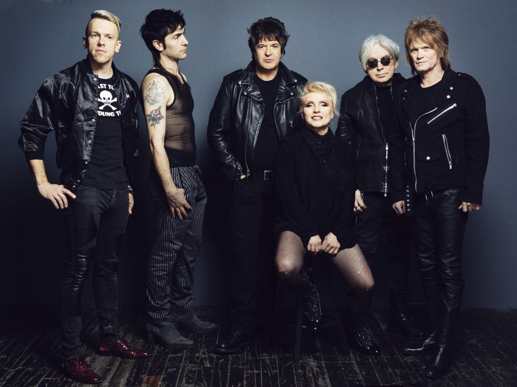 Blondie End of Summer Concert Series