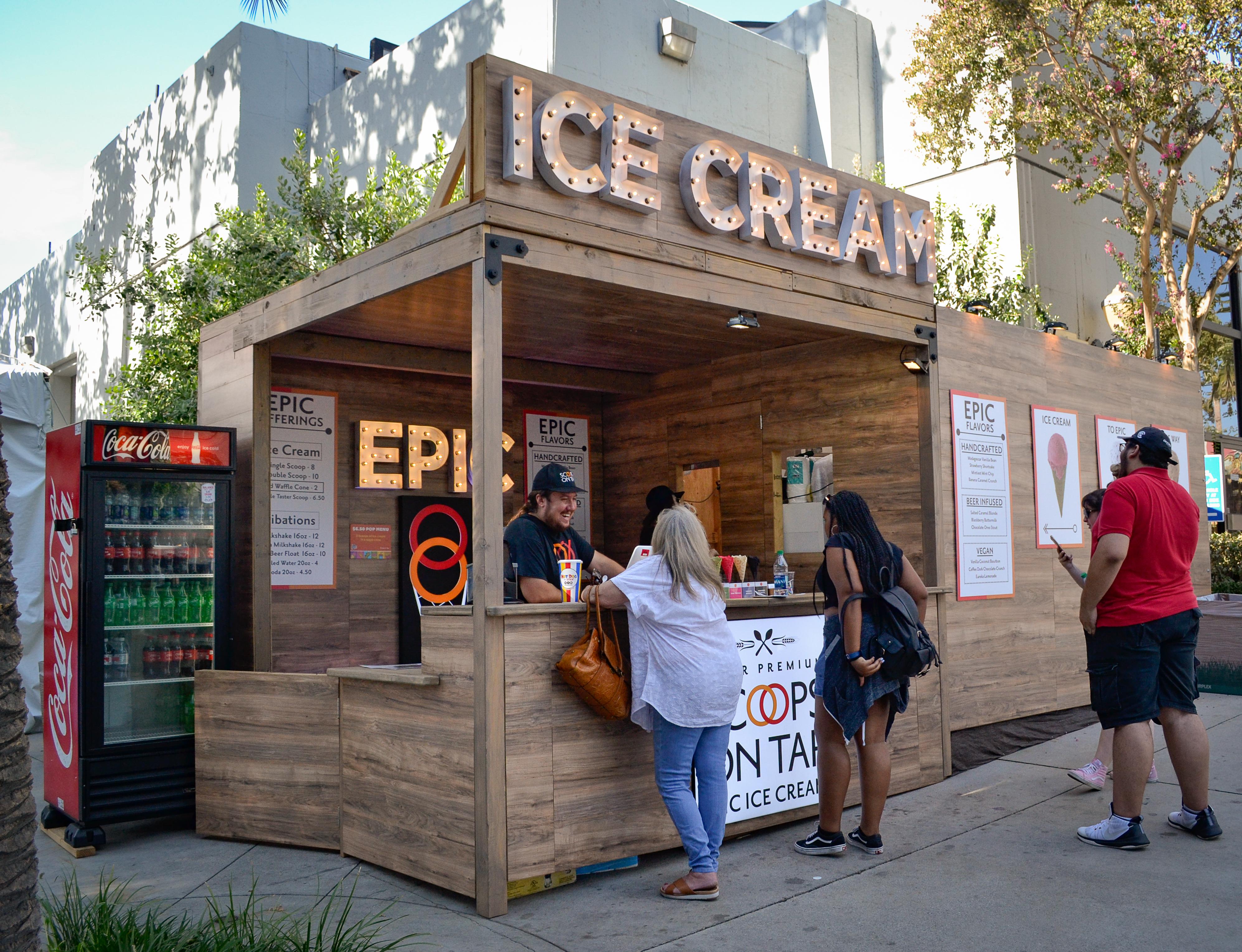 LA County Fair Supports Local Vendors